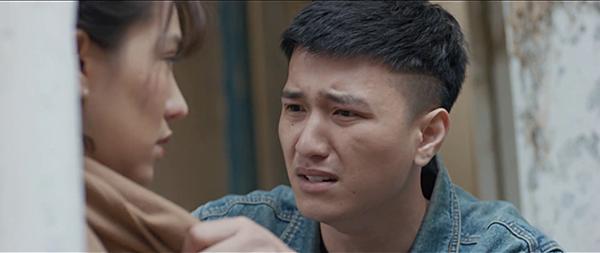 Huỳnh Anh trong Chạy trốn thanh xuân.