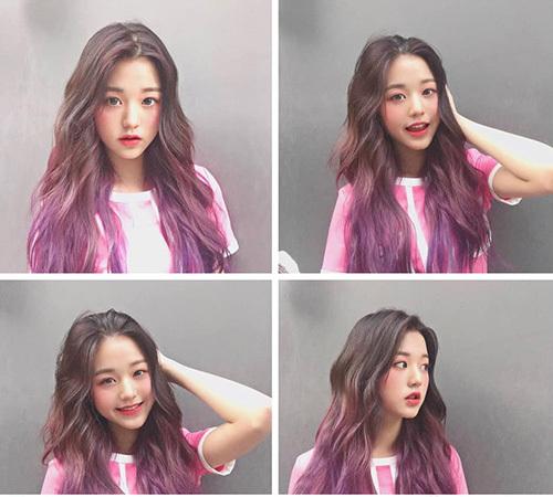 Những bức ảnh tự sướng mới của Jang Won Young tạo thành chủ đề hot. Dù mới 16 tuổi, mỹ nhân nhà Starship sỡ hữu visual đẳng cấp, vừa có nét ngây thơ vừa quyến rũ.