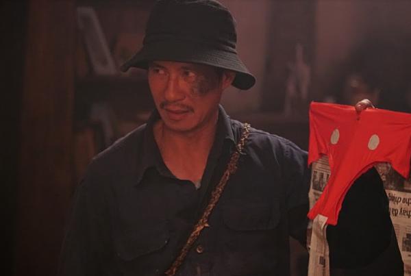 Trong Lật mặt 4, Lý Hải làm đạo diễn và có một vai phụ thú vị.