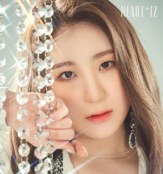 Nhận dạng 12 thành viên xinh đẹp của IZONE - 4