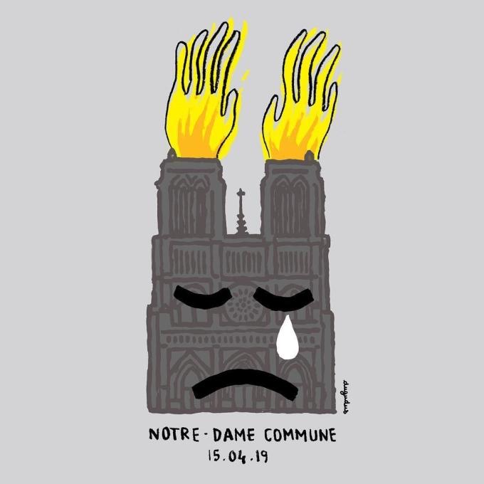 <p> Sẽ thiệt thòi cho những ai chưa từng đến Nhà thờ Đức Bà Paris trước vụ hỏa hoạn. Họ sẽ vĩnh viễn mất cơ hội chứng kiến vẻ đẹp nguyên trạng của một biểu tượng lớn của nước Pháp.</p>