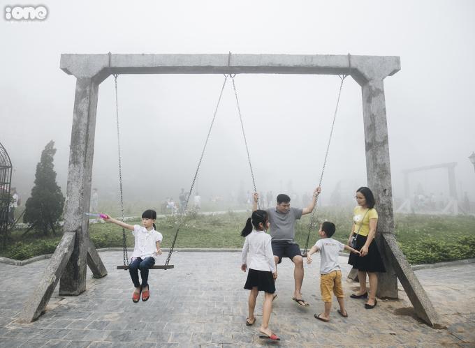<p> Tam Đảo là địa điểm tuyệt đẹp để các gia đình, nhóm bạn có kỷ niệm đáng nhớ trong chuyến du lịch cuối tuần.</p>