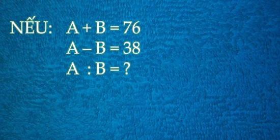 Ai tính toán giỏi hơn? - 4