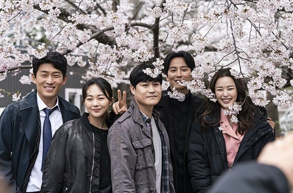 Instagram sao Hàn 17/4 - page 2 - 6