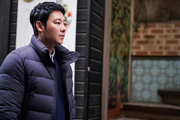 Kim Dong Wook là nam chính được nhắc đến nhiều nhất trong tuần qua.