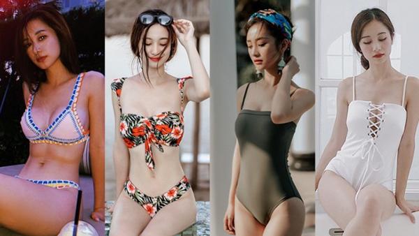 4 nữ hoàng bikini Việt nghiện khoe đường cong chữ S - 9
