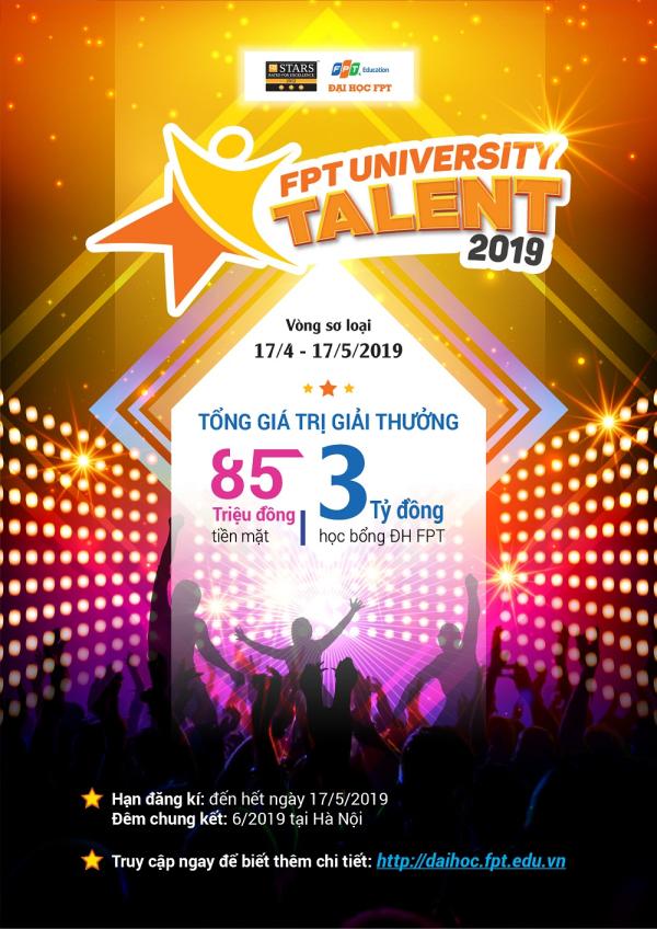 ĐH FPT tung quỹ học bổng hơn 3 tỉ đồng chiêu mộ học sinh - 2