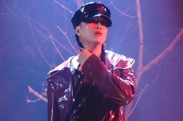 Cựu thành viên nhóm nhạc HKT tái xuất