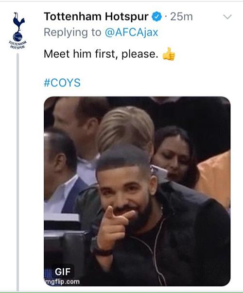 Rapper Drake - thánh ám xui xẻo khiến fan bóng đá ai cũng... xua đuổi - 5