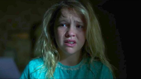 Những đứa trẻ gieo rắc kinh hoàng trên màn ảnh  - 3