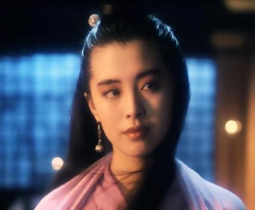 Vương Tổ Hiền là Nhiếp Tiểu Thiện xinh đẹp, quyến rũ nhất.