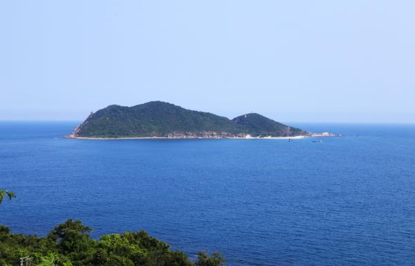 Đến Phú Yên, đừng quên ghé đảo thiên đường Hòn Nưa
