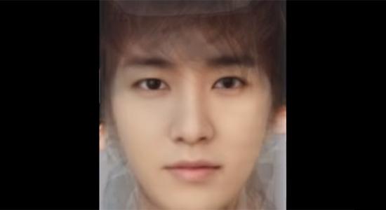 Trộn khuôn mặt các thành viên, đố bạn đó là boygroup nào? (3) - 3