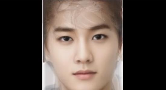 Trộn khuôn mặt các thành viên, đố bạn đó là boygroup nào? (3) - 8