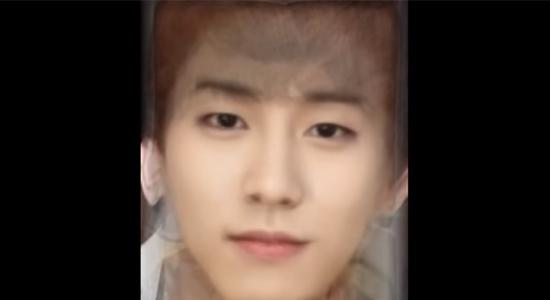 Trộn khuôn mặt các thành viên, đố bạn đó là boygroup nào? (3) - 9