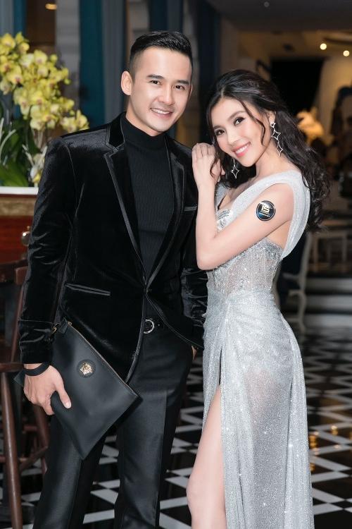 5 cặp diễn viên Việt nên duyên vợ chồng nhờ phim ảnh - 5