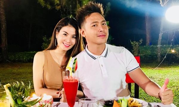 5 cặp diễn viên Việt nên duyên vợ chồng nhờ phim ảnh - 7