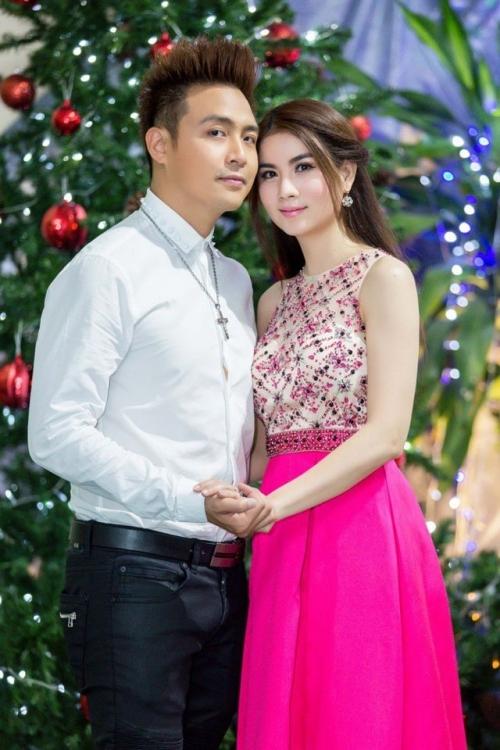 5 cặp diễn viên Việt nên duyên vợ chồng nhờ phim ảnh - 6