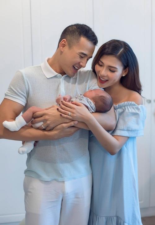 5 cặp diễn viên Việt nên duyên vợ chồng nhờ phim ảnh - 4