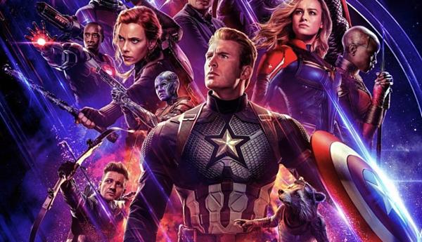 Vé chợ đen của Avengers đang được rao bán với giá trên trời.