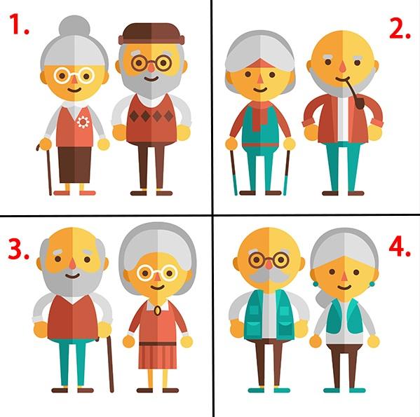Trắc nghiệm: Hai ưu điểm nổi bần bật trong con người bạn là gì?