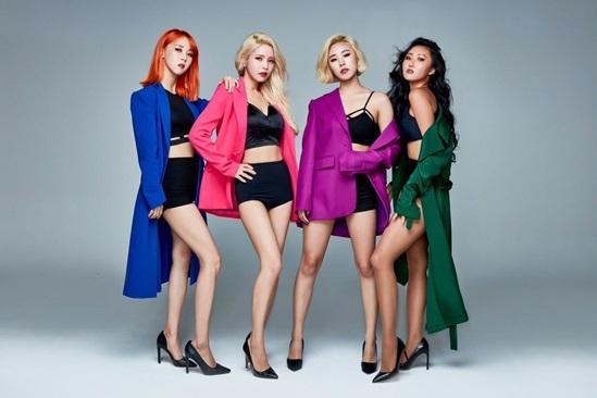 Bạn có biết tên fanclub của các nhóm nhạc Hàn này? - 1