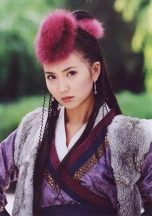 A Tử - vai diễn làm nên tên tuổi của Trần Hảo.