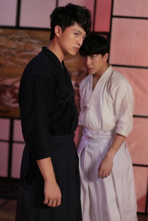 Harry Lu tái xuất trong phim mới sau 2 năm.