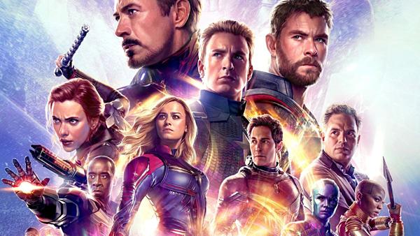 Các nhà bình luận phim nhận xét, Avengers: Endgamelà đoạn kết hoành tráng của Marvel