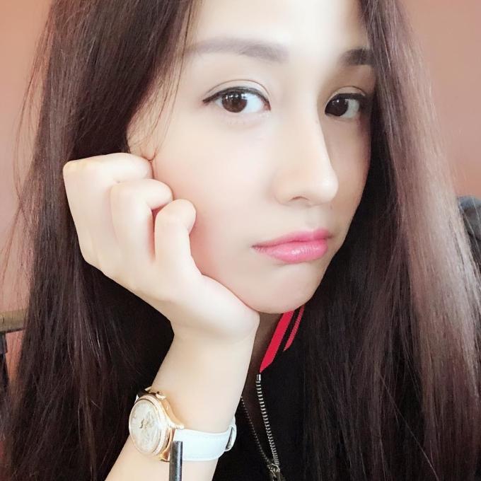 <p> Chiếc đồng hồ hiệu Patek Phillippe mà Mai Phương Thúy hay đeo có giá gần 1,4 tỷ đồng.</p>