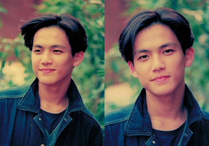 """<p> Anh cũng là một trong """"Thiên Nhai Tứ Mỹ"""" - danh hiệu dành cho 4 nam diễn viên đẹp trai nhất trong phim cổ trang.</p>"""