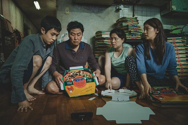 Phim tranh giải tại Cannes 2019 của đạo diễn Hàn QuốcBong Joon Ho gây tò mò - 1
