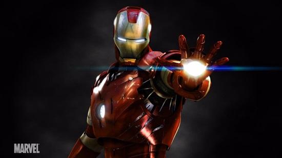 10 câu hỏi thú vị về biệt đội siêu anh hùng Avengers