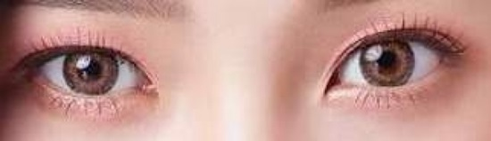 Nhìn đôi mắt quyến rũ đoán idol Hàn - 1