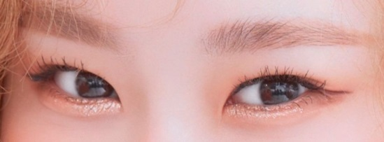 Nhìn đôi mắt quyến rũ đoán idol Hàn - 2