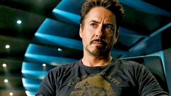 10 câu hỏi thú vị về biệt đội siêu anh hùng Avengers - 3
