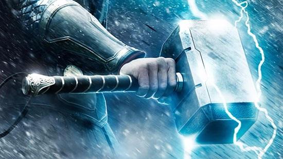 10 câu hỏi thú vị về biệt đội siêu anh hùng Avengers - 4