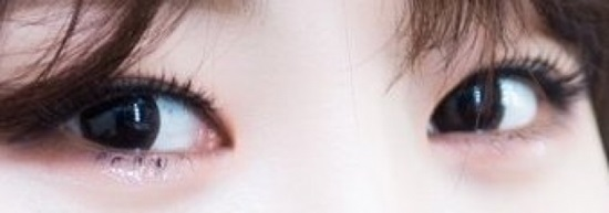 Nhìn đôi mắt quyến rũ đoán idol Hàn - 4