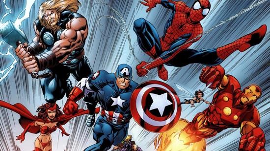 10 câu hỏi thú vị về biệt đội siêu anh hùng Avengers - 5