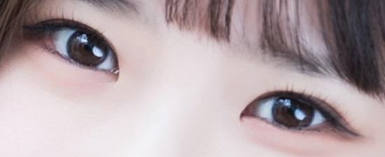 Nhìn đôi mắt quyến rũ đoán idol Hàn - 5