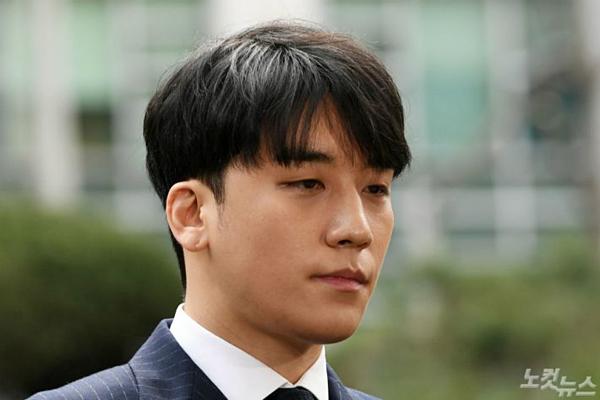 Cuộc điều tra về cáo buộc môi giới mại dâm của Seung Ri vẫn tiến hành sau hơn 1 tháng