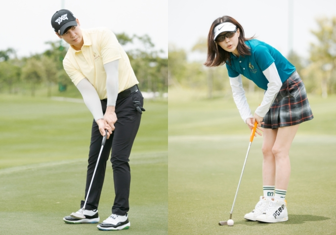 """<p> Lee Young Ah - Kang Eun Tak đóng vai chính trong bộ phim truyền hình """"Love to the End"""" của KBS vào 2018. Cặp đôi bắt đầu hẹn họ sau đó và công khai mối quan hệ vào tháng 11/2018. Ở Việt Nam, Lee Young Ah được biết đến qua dự án phim """"Cô dâu vàng"""", còn Kang Eun Tak quen mặt qua dự án phim """"Thần y Jumong"""".</p>"""