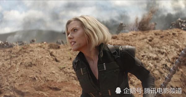Nhân vật Black Widow sẽ có một phần phim riêng.