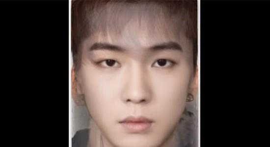 Trộn khuôn mặt các thành viên, đố bạn đó là boygroup nào? (4) - 4