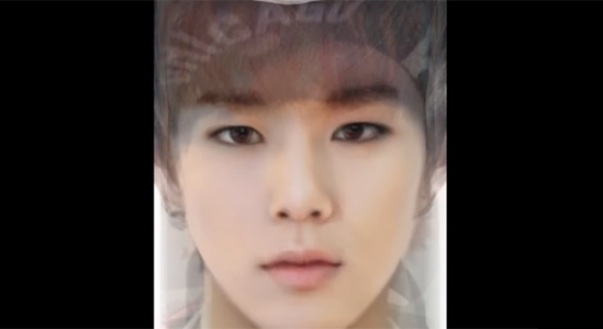 Trộn khuôn mặt các thành viên, đố bạn đó là boygroup nào? (4) - 7