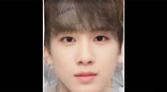 Trộn khuôn mặt các thành viên, đố bạn đó là boygroup nào? (4) - 8
