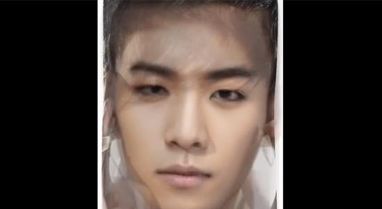 Trộn khuôn mặt các thành viên, đố bạn đó là boygroup nào? (4) - 9