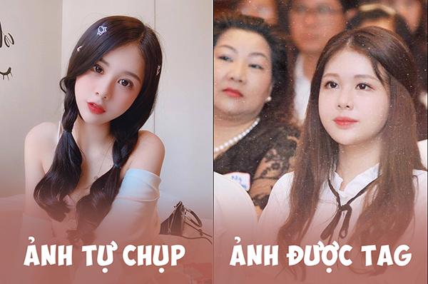 Hình ảnh củaKalli Nguyễn bị soi