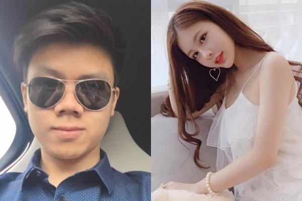 9x bị đồn là bạn gái mới của thiếu gia Phan Hoàng phủ nhận dao kéo