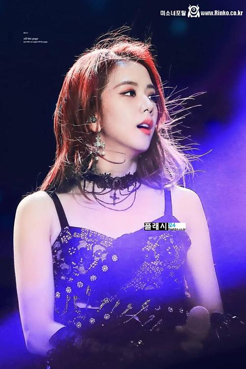 Netizen tranh luận: vẻ đẹp của Suzy hay Ji Soo mới là tiêu chuẩn tại Hàn Quốc? - 3